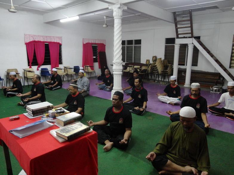 Spiritual Tenaga Dalam Rawatan Gaib Kelantan Malaysia