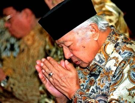 Mustika Presiden Soeharto