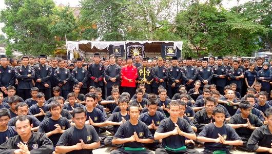 Guru Spiritual Sakti Magical of Java