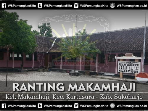 Ranting Makamhaji – Kartasura Sukoharjo – WS Pamungkas Divisi X