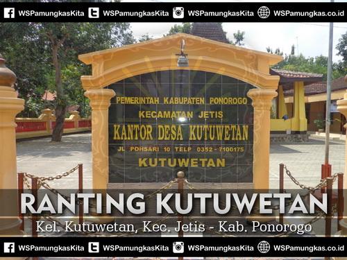 Ranting Kutuwetan – Jetis Ponorogo – WS Pamungkas Ponorogo