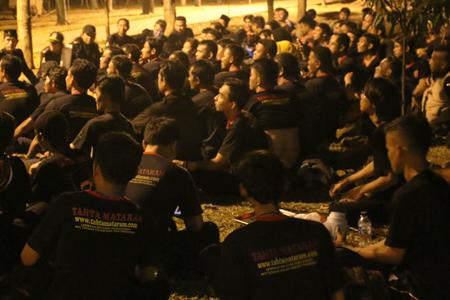Tahta Mataram Ranting Ujungberung – Bandung