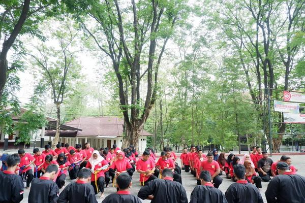 HAKESA Perguruan Tenaga Dalam Terbaik di Kepulauan Siau Tagulandang Biaro